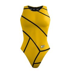 Especially designed for Water Polo, difficult to grab due to its streamlined construction featuring an Ultra conservative back, wide straps for great coverage, High neckline, Tight fit for competitive advantage. It is made of Polyester and PBT, and it can last 10 to 20 times as long than traditional swimwear.    FABRICATION  Fabric Weight: 200 gr/sqcm 53% Polyester 47% Polyester PBT Lining 100% Polyester UV/SPF 50+ Protection