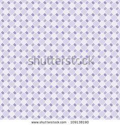 Seamless retro pattern. Sweet violet background for website, wallpaper, desktop, invitations, wedding or birthday card and scrapbook. by Inga Linder, via ShutterStock