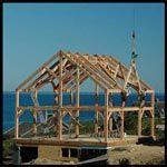 Timber Frame Construction