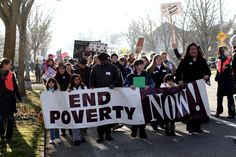 photos of poor people in america   United States of official AND supplemental poverty   occasional links ...