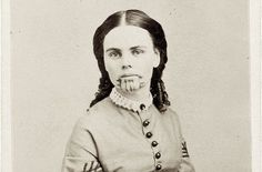 Olive Oatman: The Tattooed Texas Woman with an Incredible Story