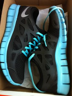 Why are the really comfy running shoes that fit me never this cute?!