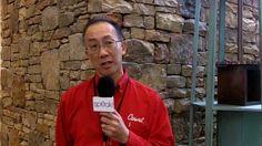 Robert Wu, Franchise Business Consultant, Carvel
