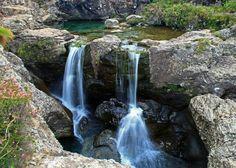 The Fairy Pools , Isle of Skye