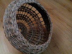 Wicker Baskets, Home Decor, Hampers, Decoration Home, Room Decor, Home Interior Design, Home Decoration, Woven Baskets, Interior Design