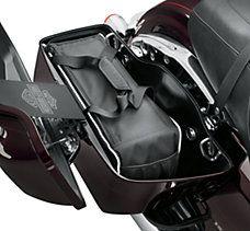 Saddlebag Cooler