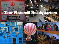 Tour San Francisco #Pinterest headquarters.     For Pinterest tips follow #PinterestFAQ curated by #JosephKLeveneFineArtLtd     https://pinterest.com/jklfa/pinterest-faq/