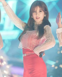 ChoRong Pretty Asian, Beautiful Asian Women, Stage Outfits, Kpop Outfits, Girl Day, My Girl, South Korean Girls, Korean Girl Groups, Pink Park