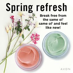 What's your skin craving? Purify and clarify dull, dry skin? Deep clean, purify and tighten pores? Calm and Soothe? Our Anew Clay Masks have you covered! Anti Aging Skin Care, Natural Skin Care, Skin Active, The Face Shop, Dull Skin, Clay Masks, Best Face Products, Avon Products, Health And Wellness