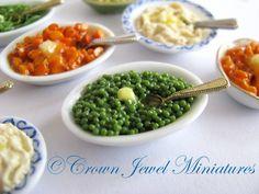 Buttered peas by IGMA Artisan Robin Brady-Boxwell 2015