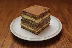 Sometimes, there is just a need for a truly decadent dessert. And that's where grain-free, dairy-free indulgences like this tiramisu come in! This recipe is inspired by this amazing genoise tiramisu … Gluten Free Sweets, Paleo Dessert, Healthy Desserts, Just Desserts, Dessert Recipes, Healthy Food, Healthy Eating, Paleo Mom, How To Eat Paleo