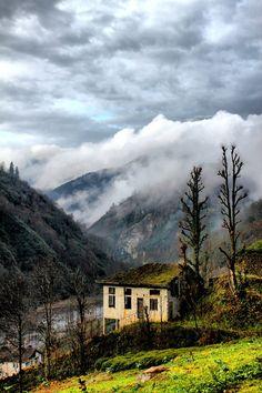 Rize ⚓ Eastern Blacksea Region of Turkey #karadeniz #doğukaradeniz #rize
