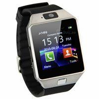 Profita acum de cel mai mic pret ! Ceas Telefon Smart Watch BlueTooth Camera MicroSim MicroSd - doar 69 lei Comenzile se fac online pe http://smartwatch-shop.ro/produs/smart-watch-dz09/ sau telefonic 0768.514.812 Ceasul SmartWatch Dz09 cu Display Touchscreen se conecteaza la toate dispozitivele mobile Android precum Samsung, Htc, Sony, Huawei, Lg, Allview precum si alte dispozitive care suporta Bluetooth. Poate fi utilizat ca telefon mobil independent datorita slotului microSIM fara…