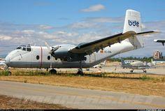 Photos: De Havilland Canada DHC-4A Caribou Aircraft Pictures ...