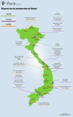Il y en a pour tous les goûts ! - Nature, Culture, Loisirs … Il y en a pour tous les goûts ! Vietnam Map, Vietnam Voyage, Vietnam Travel, Laos, Bon Plan Voyage, Burma Myanmar, Photos Voyages, Culture Travel, Image Categories