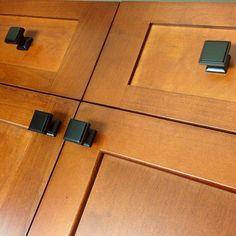 southern hills black cabinet knobs pack of 5 square kitchen cupboard knobs drawer pulls shkm006blk5 amazoncom vincent ideas pinterest square