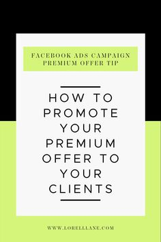 The secret to success in a high-converting Facebook Ads is to ensure that you sell only with premium and noteworthy. To rise above the competition, no matter what it is that you's selling, you must place your brand and your deals as something special.Check out these 7 tips1. Most Valuable Offer2. Most Rewarding Offer3. Most Time Efficient Offer4. Most Impactful Offer5. Most Profitable Offer6. Most Relevant Offer7. Most Unique Offer Email Marketing Strategy, Content Marketing, Social Media Marketing, Business Tips, Online Business, Secret To Success, Social Media Content, Marketing Materials, Competition