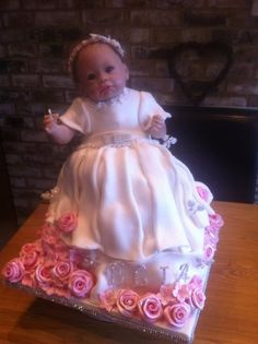 1000+ images about Reglious Cakes on Pinterest Cake for ...