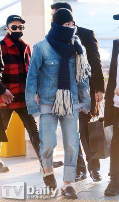 BigBang going to Japan for concert!