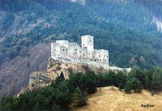 Hrad Strečno / Strecno Castle