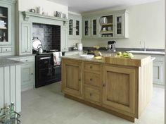 Kitchen design I love..