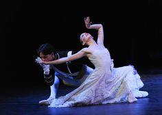 Pittsburgh Ballet Theatre on Tour in Chautauqua  – Chautauqua , New York