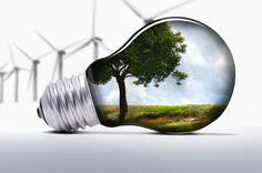 Energías renovables, Eficiencia energética, Ahorro energético, Servicios energéticos