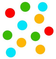Kodowanie na dywanie: Dot Day...zabawy z kropkami dla najmłodszych Tech Logos, Dots, School, Blog, September, Children, Occupational Therapy, Toddlers, Boys