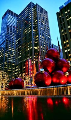 Christmas in New York.. | Larry Lacayo Photography