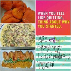 28 Dae Dieet, Diet Recipes, Recipies, Diet Meals, Dieet Plan, Diet Motivation, Eating Plans, Excercise, Sweet Potato