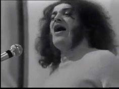 Joe Cocker - She Came in Through the Bathroom Window (French TV Performa...