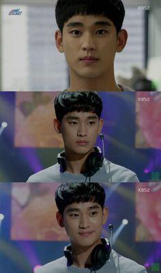 Baek Seung Chan - The Producers