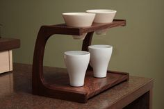 oh. Like this pour over station.