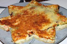 Tuoksua talossa: Paras lohipiirakka ikinä Taemin, Lasagna, Quiche, Pizza, Breakfast, Ethnic Recipes, Morning Coffee, Quiches, Lasagne