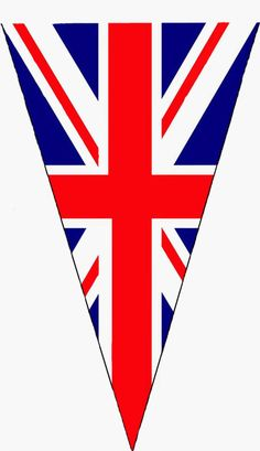Get busy with bunting - Union Jack bunting - Jubilee bunting - Olympics bunting…