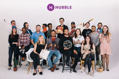 Hubble a digital platform to help businesses find flexible office space raises 1.2M
