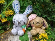 Los mundos de Esthercita: Los conejos