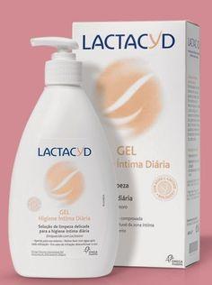 Amostras e Passatempos: AMOSTRAS LACTACYD - Higiene Íntima Feminina