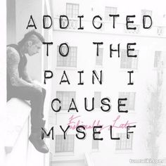 Lyric Art of Keep Holding On by Falling In Reverse