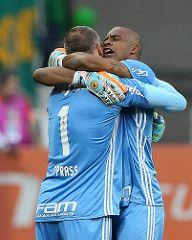 Palmeiras x Chapecoense (27/11/16)