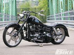 i dont like motorcycle