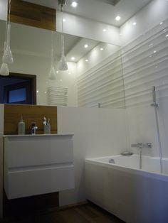 Zdjęcie nr 1 w galerii malutka łazienka w bloku.. – Deccoria.pl