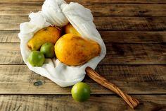Papayas & Limes