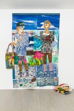 'City Girls in the Desert' by Paula J Wilson