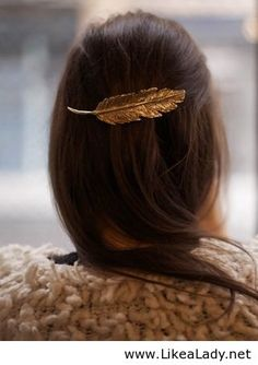 #HairAccessories Hair Accessories <3 If you're interested in more like this visit ? http://myblogpinterest.blogspot.com/ <3