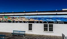 Ocean City,NJ Boardwalk