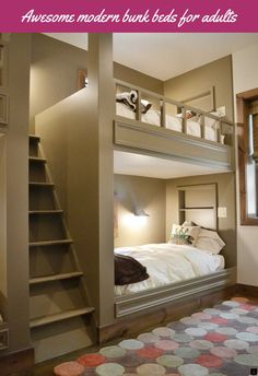 Click The Link To Read More About Modern Bunk Beds For S Please