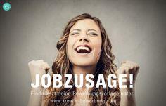 Vorlagen für kreative Bewerbungen. Neuer Job, Media Design, Career Advice, Personal Branding, Good To Know, How To Apply, Lifestyle, Business, Tips