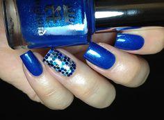 """Fashion Polish: Born Pretty Store """"Nail Art Pots"""" Review Part 2"""