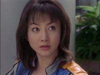 Kawashima Tomoko (川嶋朋子) 1973-, Japanese Actress
